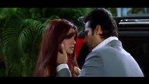 HOT Koena Mitra Kissing Scene - Deep Smooch when saying Goodbye