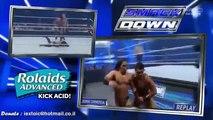 WWE Smack Down- Highlights Wrestling