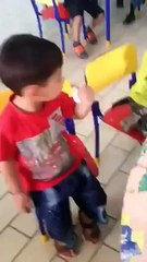OMG watch this amazing baby you will must laugh