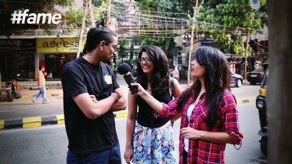 Mumbaikars on Movember   #famefashion
