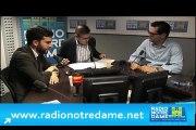 La COP21 : vers un échec ou un succès ? Les réponses de Florent de Gigord du Parti Européen et d'Alphée Roche-Noël, maire-adjoint Les Républicains du 15e arrondissement de Paris.