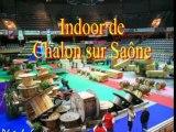 Indoor de Chalon sur Saône