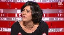 Myriam El Khomri :  «J'en ai marre de venir sur des plateaux pour me justifier que je suis Française»