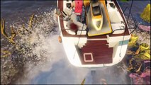 San Andreas Test Dummies Ep. 7 - GTAV Gameplay Montage - Rockstar Editor