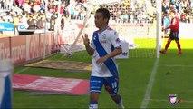 Puebla vs. Tijuana  2 - 1  Highlights  ( Liga MX - 9 November 2015)