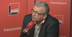 Laurent ne veut «pas aller derrière François Hollande» ou Manuel Valls en 2017