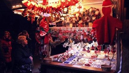 Strasbourg Capitale de Noël 2015