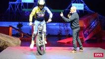 Le Trial Indoor International 2015 au Zénith