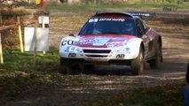 Championnat de France des Rallyes Tout-Terrain - Rallye des 7 Vallées d'Artois