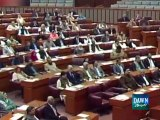 Ayaz Sadiq elected second time as speaker of National Assembly
