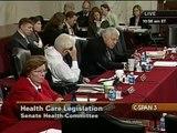 Bernie Sanders on Health Care Fraud [Health Care Debate 2009 (11)] (7/13/2009)