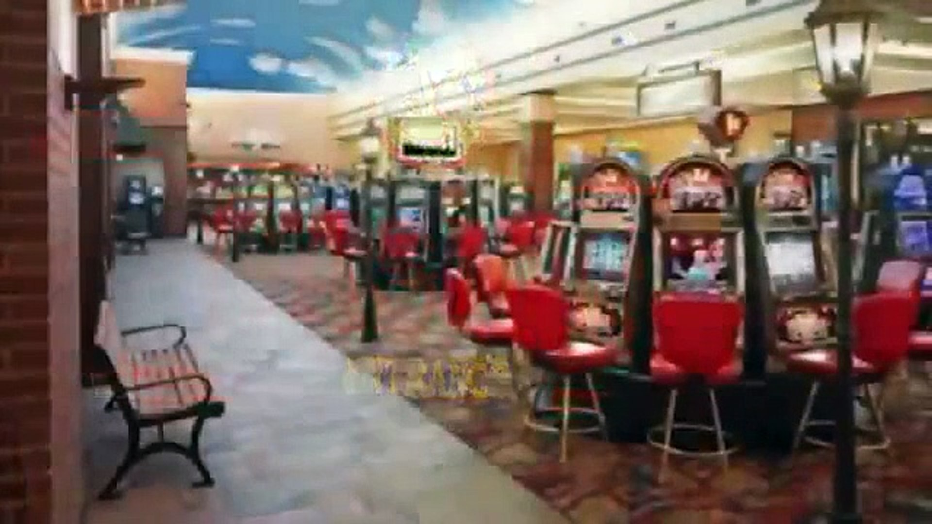 Elle gagne 8 millions au Casino et repart avec 80 euros en poche