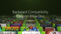 Xbox One | Backward Compatibility Official Trailer - 2015 Xbox Games HD