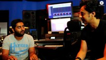 The Wedding Pullav Title Track - Video Song Making - Arijit Singh & Salim Merchant - Salim - Sulaiman