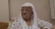 Atatürk'ü gören 103 yaşındaki nine: Her 10 Kasım'da anılarım canlanıyor