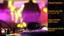 NIGHT-EVENTS Présentation