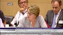 TRAVAUX ASSEMBLEE 14E LEGISLATURE : Projet de loi de finances pour 2016 : les collectivités territoriales
