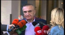 Dorëheqja, Meta: Akt i përgjegjshëm dhe qytetar i Nasip Naços- Ora News- Lajmi i fundit-