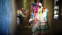 Mexique, rendez-vous avec les morts