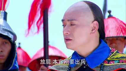 錢塘傳奇 第22集 The Mystery of Emperor Qian Long Ep22
