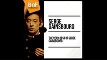 Serge Gainsbourg - Best Of (full album)