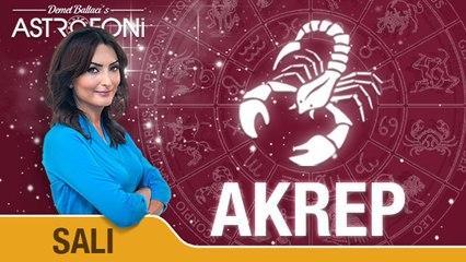 AKREP günlük yorumu 10 Kasım 2015