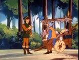 The Legend of Zelda - The Animated Series (Episode 9) - Stinging a Stinger