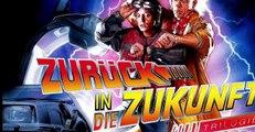 Back to Future - Zurück in die Zukunft - Retour vers le futur - Trailer - Intro (Videogame