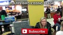 Top 5 Pranks of 2014 Kissing Prank Kissing Prank in Public Public Pranks Kissing Strangers
