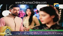 Ishqa Waay Today Episode 30 Dailymotion on Geo Tv - 9th November 2015 part 1