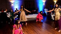 Lahore Best Wedding Dance On Indian Song ( Chamak Chalo) | HD ✔