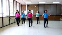 Everybody Dance Line Dance (Dance & Teach)