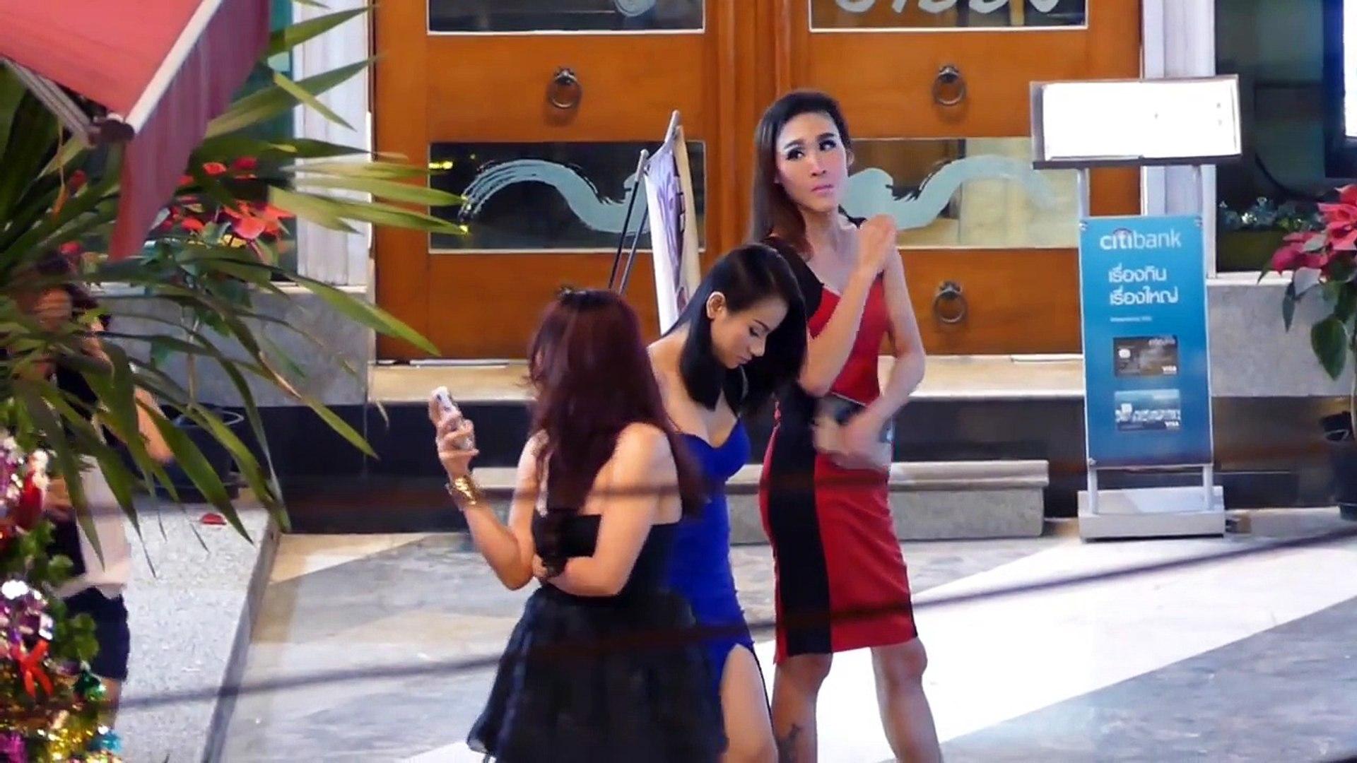 Bangkok Massage Girls and Freelancer 2015