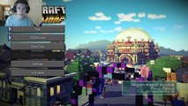 Minecraft STORY MODE Lets Play EVIL MUTANT WITHER!! Episode 1 ( Minecraft Gameplay )