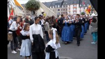 Festival du chant de marin - Les spectacle de rue - Paimpol 2015 - partie 2