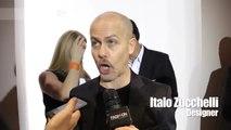 CALVIN KLEIN Backstage Autumn Winter 2014 2015 Menswear Milan HD by Fashion Channel