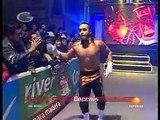 Crazy Boy, Extreme Tiger & Rocky Romero vs. Decnis & La Hermandad Extrema (Joe Lider & Nicho el Millonario) (01.02.2010)