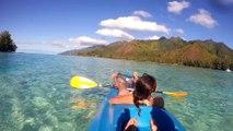 Trip Polynésie - août 2015 - Tahiti, Moorea, Huahine, Raiatea, Bora Bora et Rangiroa