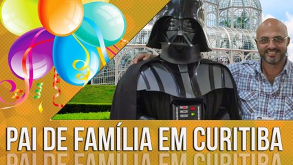 Pai de Família em Curitiba
