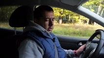 (PL) Nissan Pulsar test i pierwsza jazda próbna
