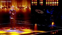 Joe Woolford performs Jealous - The Voice UK 2015: The Live Semi-Final - BBC One