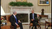Israel y EEUU acercan posiciones a pesar de las protestas por la visita de Netanyahu