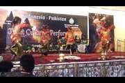 Indonesian Concert At Indus Hotel Part 2