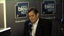 François Kalfon est l'invité politique de France Bleu 107.1