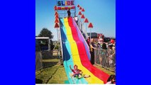 Inflatable Castles Are Great For Events