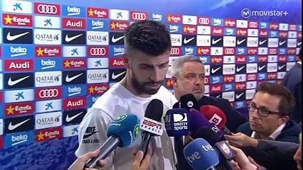 Gerad Piqué - Vídeos de Piqué del F.C. Barcelona