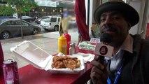 Harlem Original Fish & Chips@EricLJonesShow