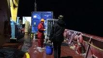 Réchauffement climatique: les scientifiques au chevet de l'Arctique