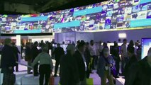 CEAs Gary Shapiro of the Consumer Electronics Association Keynote at CES 2015