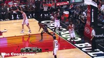 NBA Best Offensive and Defensive Plays of 2015 Pre-Season (Posterizers,Buzzer Beaters etc.